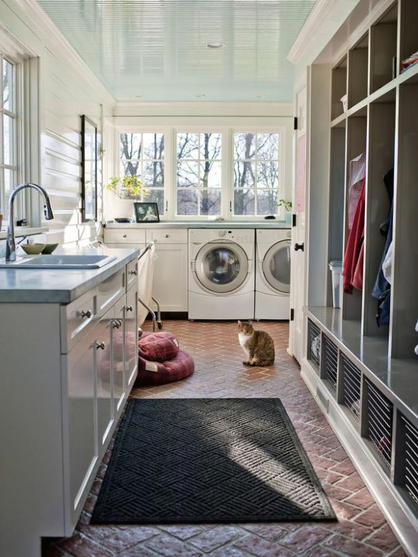 60 Clever Laundry Room Design Ideas To Inspire You | Architecture ...