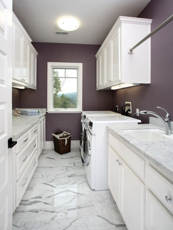 Clever Interior Design Ideas 60 clever laundry room design ideas to inspire you | architecture