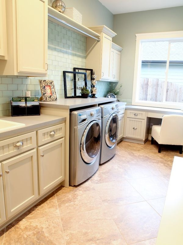60 Clever Laundry Room Design Ideas To Inspire You Architecture Design