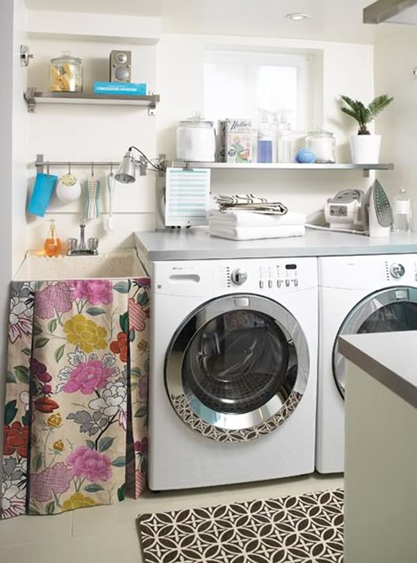 Laundry Room Items Enchanting 60 Clever Laundry Room Design Ideas To Inspire You  Architecture Inspiration
