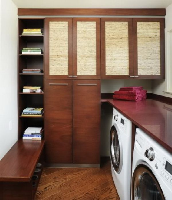 60 Beautiful Small Laundry Room Designs: 60 Clever Laundry Room Design Ideas To Inspire You