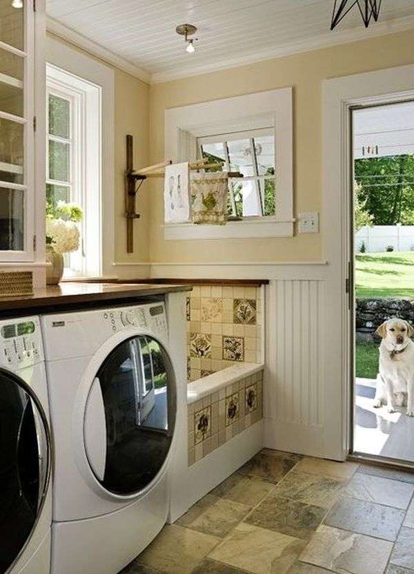 60 Clever Laundry Room Design Ideas To Inspire You ...