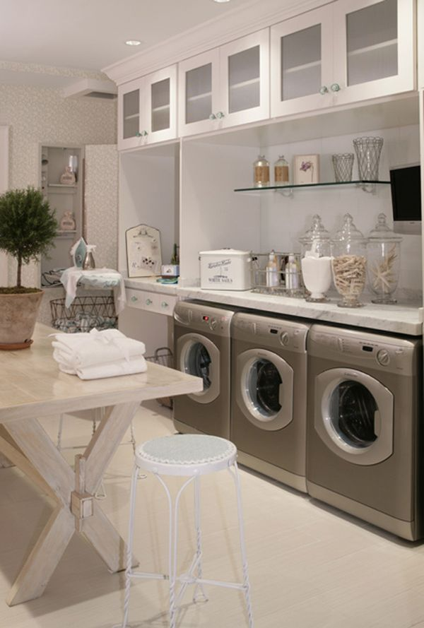 60 Clever Laundry Room Design Ideas To Inspire You Architecture