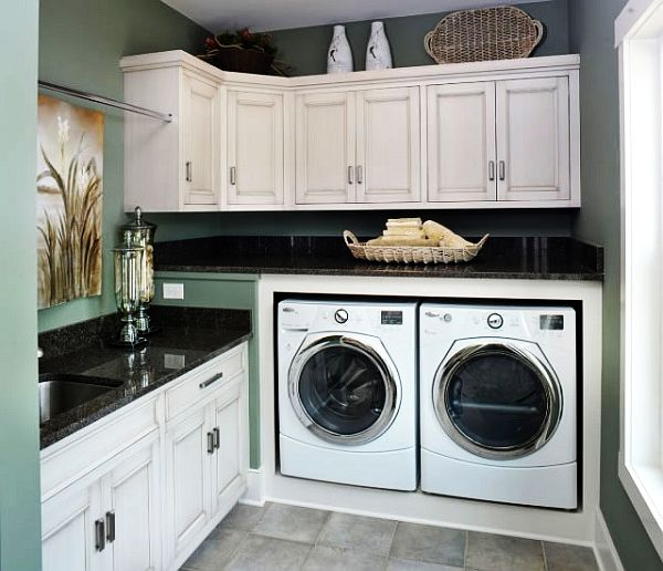 AD Clever Laundry Room Design Ideas 43 Part 69
