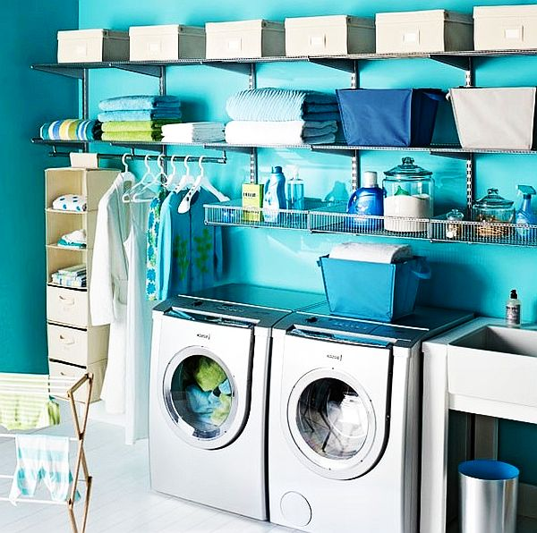 Utility Room Ideas: 60 Clever Laundry Room Design Ideas To Inspire You
