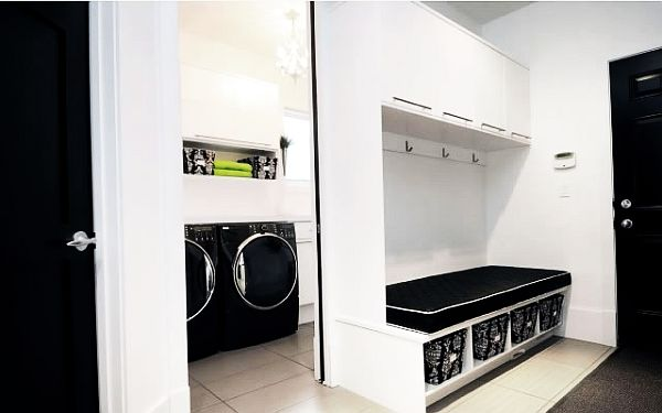 ad clever laundry room design ideas 58 - Laundry Design Ideas