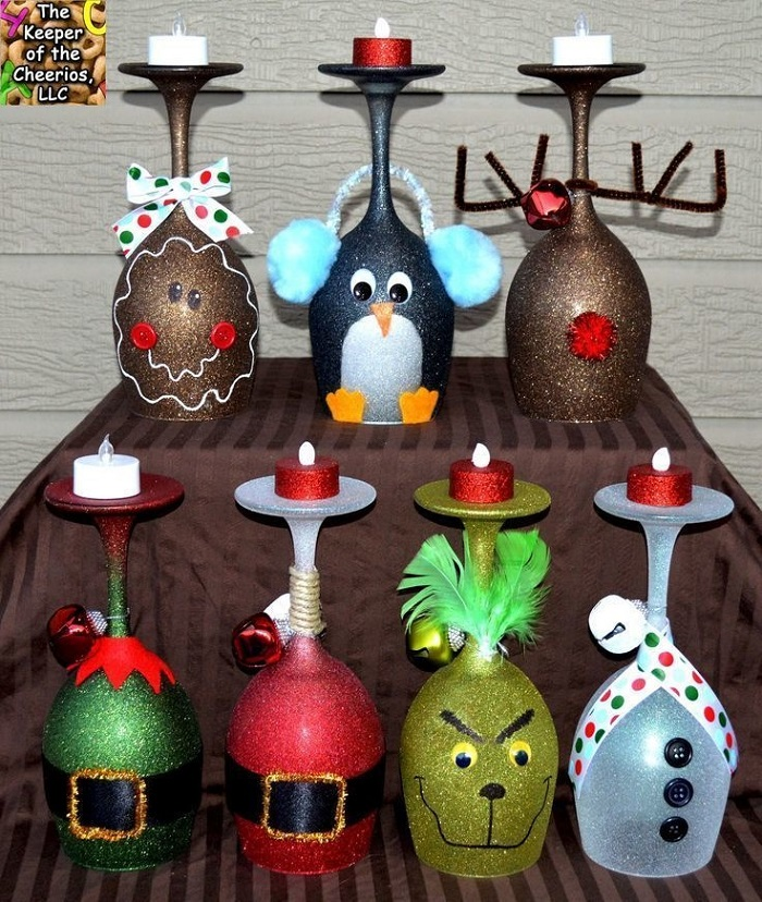 ad diy christmas projects that will get you