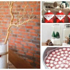 20 DIY Christmas Projects That Will Get You In The Festive Spirit