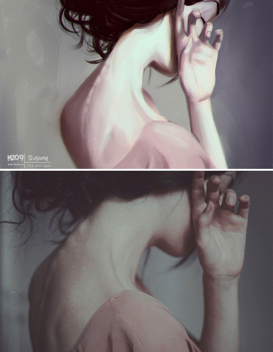 AD-Digital-иллюстрации-Люди-портреты-Хулио-Сезар-10