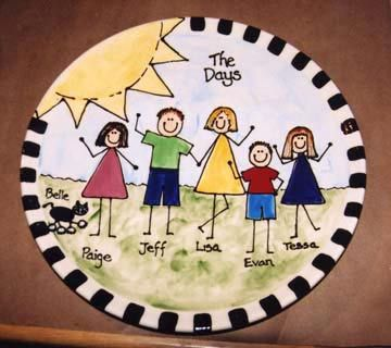 15 Do-It-Yourself Pottery Painting Ideas You Can Actually Use ...