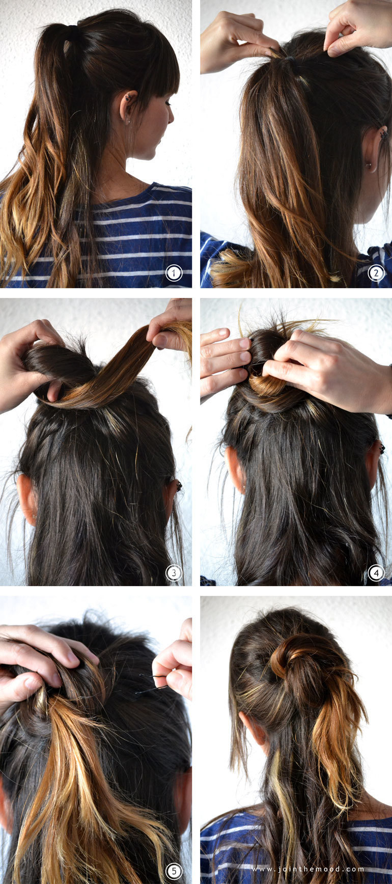 AD-Easy-Hairstyles-For-Women-Who-Have-Got-No-Time-13