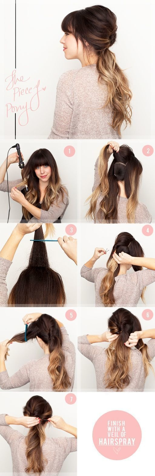 AD-Easy-Hairstyles-For-Women-Who-Have-Got-No-Time-17