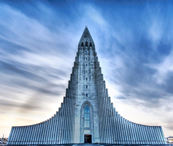 45+ Most Extraordinary Churches Of The World