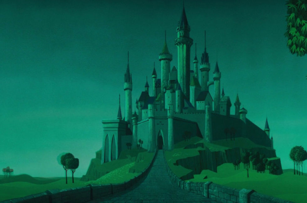 13 reallife places that inspired your favorite disney