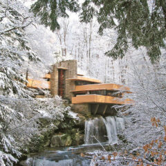 11 Architectural Gems That Are Even More Impressive Covered In Snow
