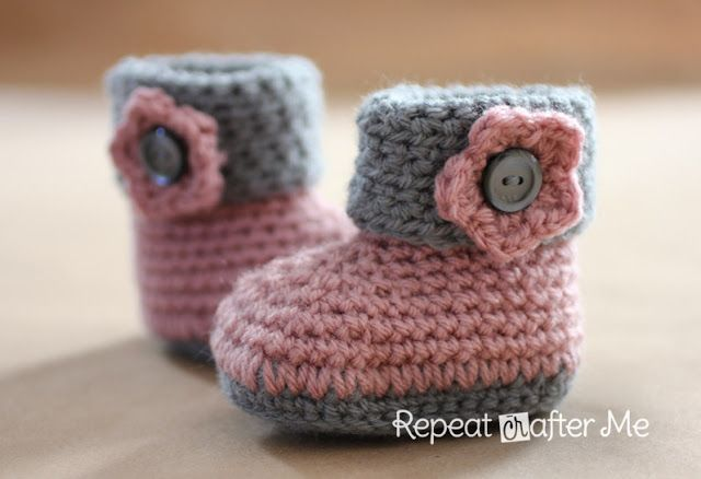 AD-Adorable-And-FREE-Crochet-Baby-Booties-Patterns-02-1