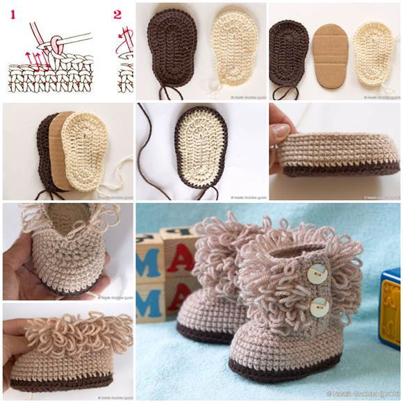 AD-Adorable-And-FREE-Crochet-Baby-Booties-Patterns-09