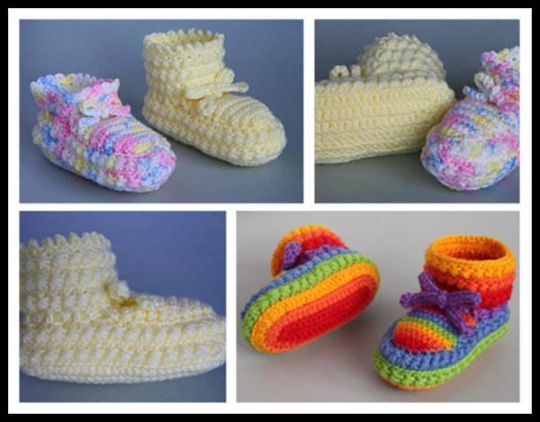 AD-Adorable-And-FREE-Crochet-Baby-Booties-Patterns-10