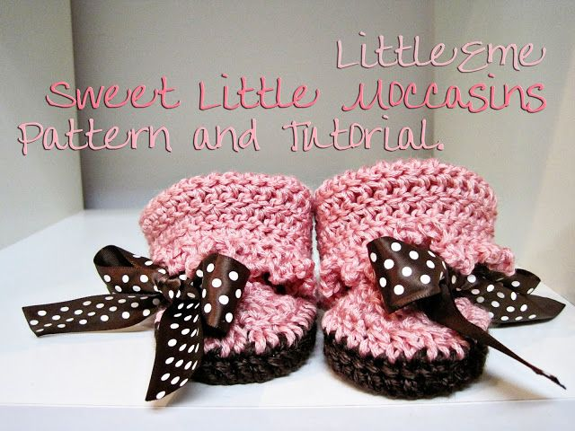 AD-Adorable-And-FREE-Crochet-Baby-Booties-Patterns-11