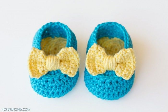 AD-Adorable-And-FREE-Crochet-Baby-Booties-Patterns-24