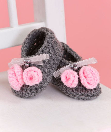 AD-Adorable-And-FREE-Crochet-Baby-Booties-Patterns-33