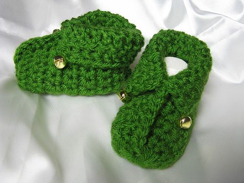 AD-Adorable-And-FREE-Crochet-Baby-Booties-Patterns-45
