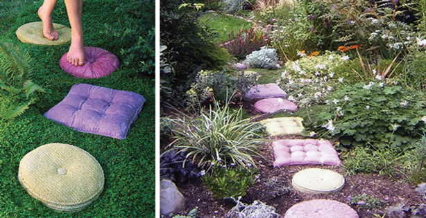 Charmant AD Beautiful DIY Stepping Stone Ideas To Decorate