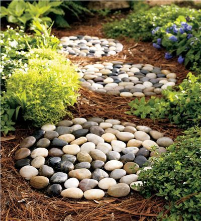 Merveilleux AD Beautiful DIY Stepping Stone Ideas To Decorate