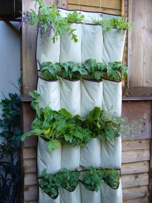 How To Make A Vertical Planter Part - 27: AD-Creative-DIY-Vertical-Gardens-For-Your-Home-