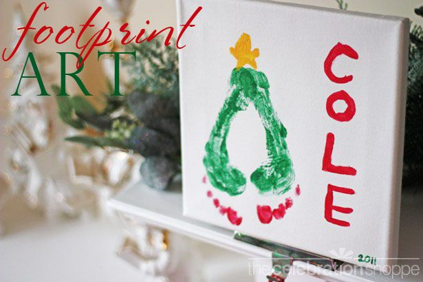 AD-Creative-Handprint-And-Footprint-Crafts-For-Christmas-06