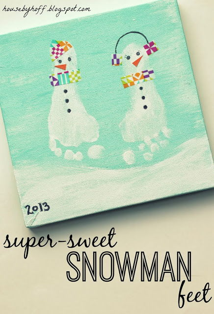 AD-Creative-Handprint-And-Footprint-Crafts-For-Christmas-08