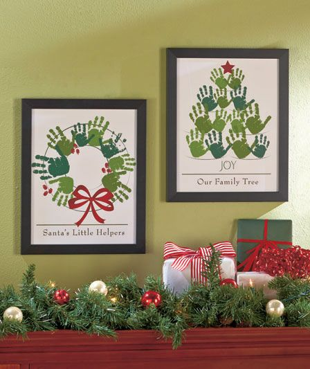 AD-Creative-Handprint-And-Footprint-Crafts-For-Christmas-23