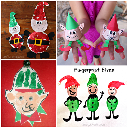 AD-Creative-Handprint-And-Footprint-Crafts-For-Christmas-25