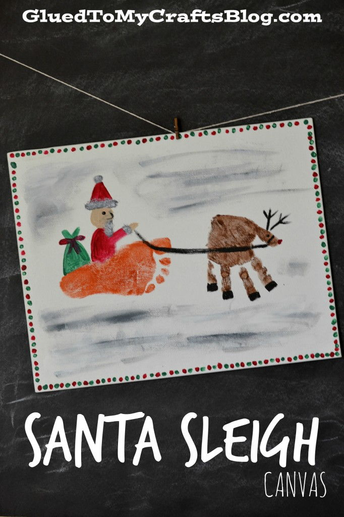 AD-Creative-Handprint-And-Footprint-Crafts-For-Christmas-36
