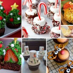 30+ Easy And Adorable DIY Ideas For Christmas Treats