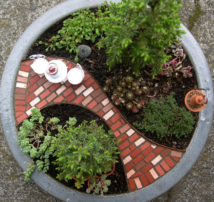 Superb AD DIY Ideas How To Make Fairy Garden