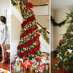 People Decorating For Christmas christmas archives | architecture & design