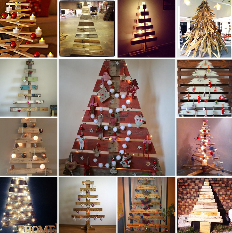 AD-Ideas-Of-How-To-Make-A-Wood-Pallet-Christmas-Tree-24