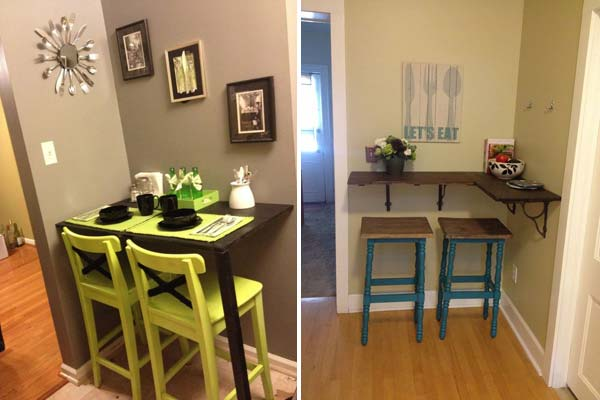 25 Amazing Ideas How To Use Your Home S Corner Space