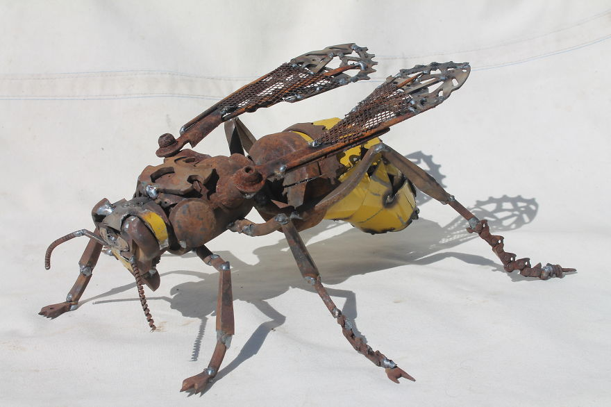AD-Nature-Inspired-Scrap-Metal-Sculptures-09