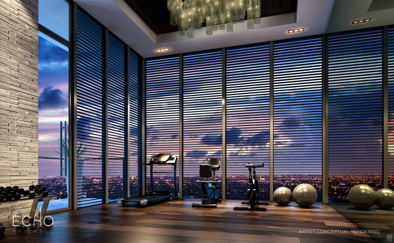 5 stunning miami beach penthouses with pool architecture design - Penthouse luxe missoni home ...