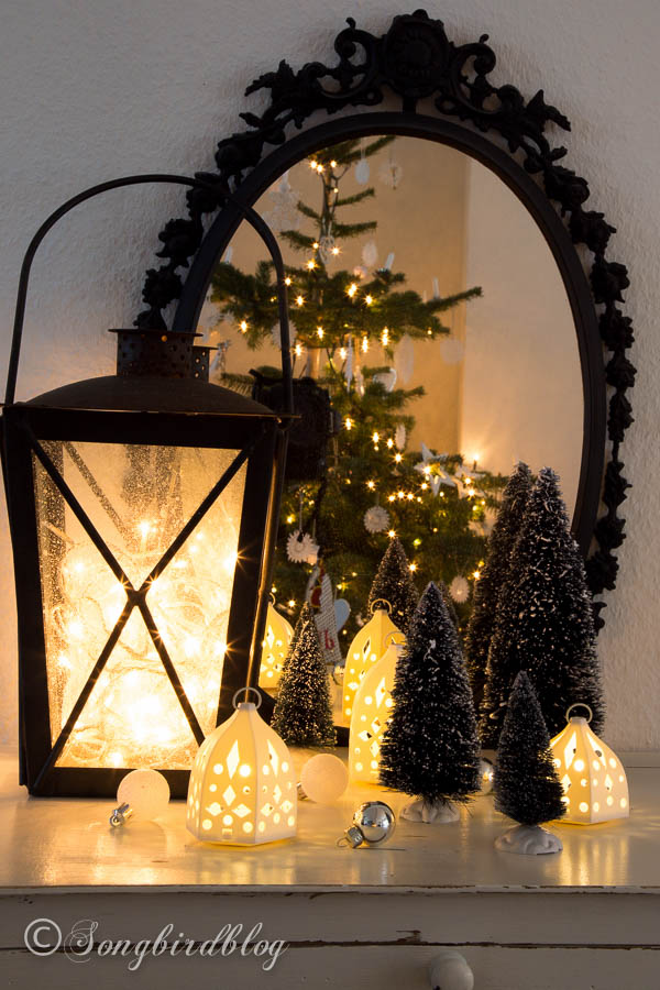 20 Ways To Decorate Your Entire Home With Twinkle Lights