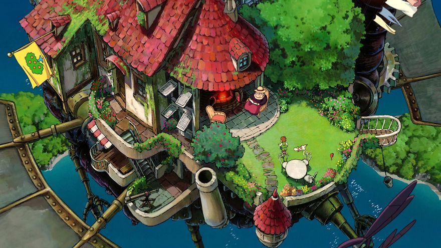 AD-Anime-Hayao-Miyazaki-Birthday-Wallpapers-Studio-Ghibli-31