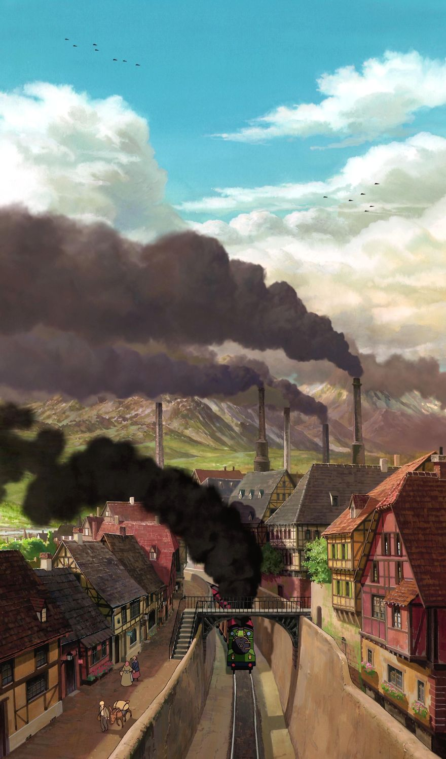 AD-Anime-Hayao-Miyazaki-Birthday-Wallpapers-Studio-Ghibli-42
