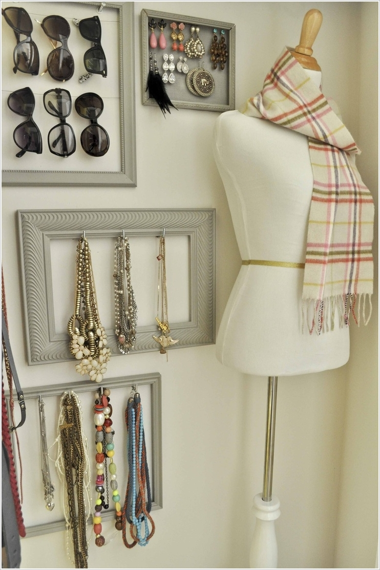 AD Bedroom Closet Organization Hacks And Ideas 08. 15 Top Bedroom Closet Organization Hacks And Ideas