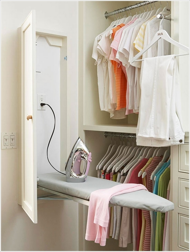 48 Top Bedroom Closet Organization Hacks And Ideas New Organize Bedroom Closet