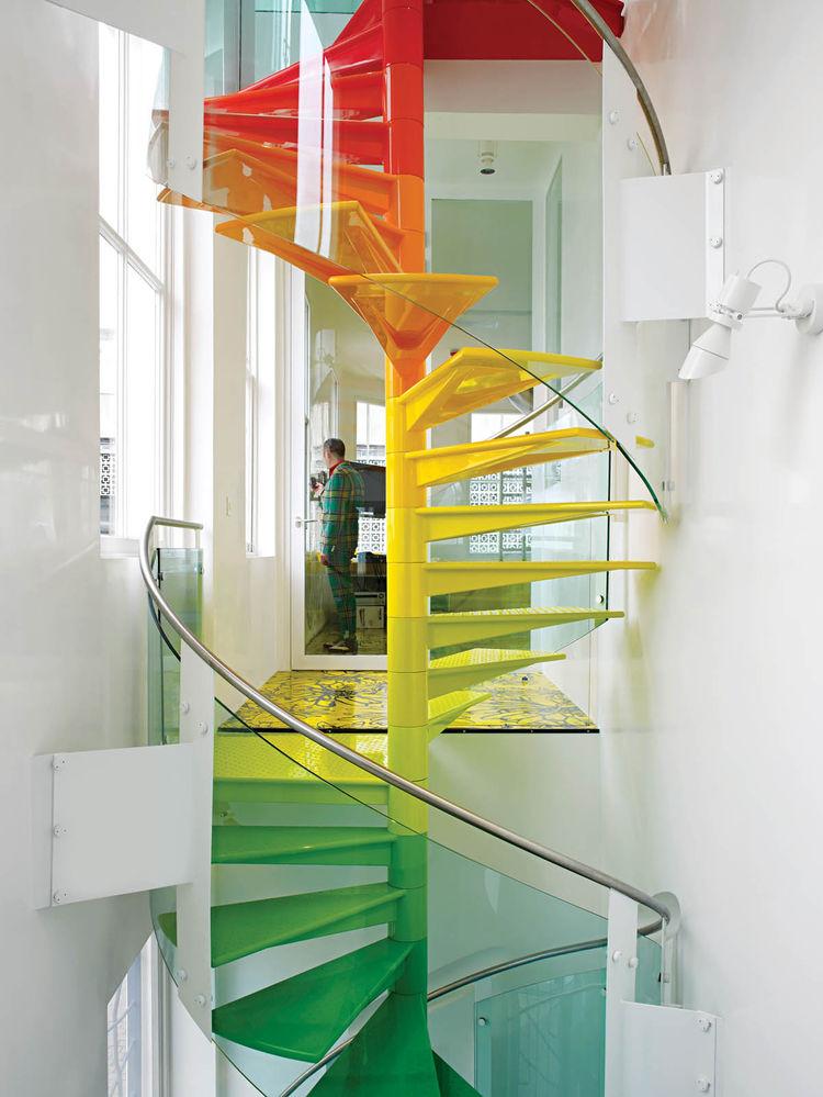 AD-Breathtaking-Spiral-Staircase-Designs-08