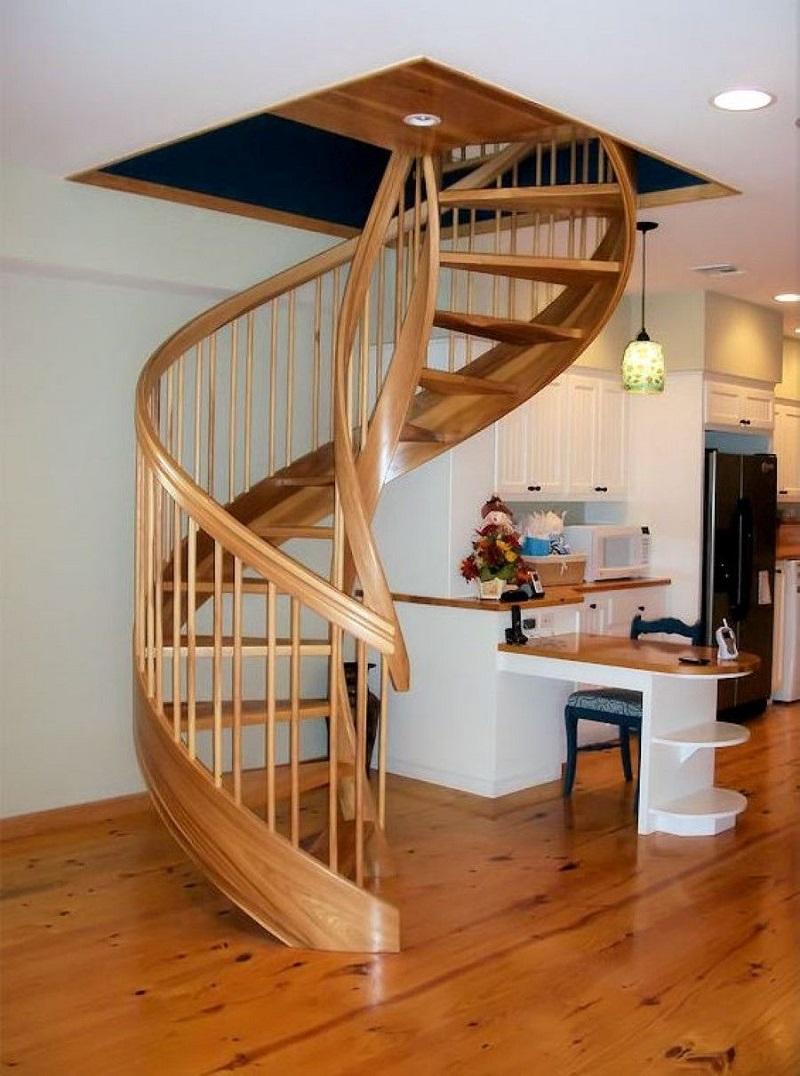 AD-Breathtaking-Spiral-Staircase-Designs-18