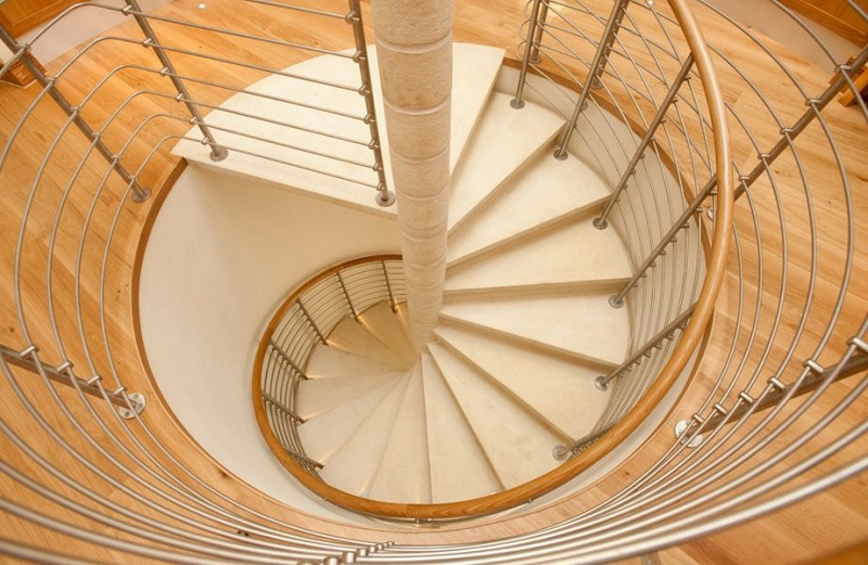 AD-Breathtaking-Spiral-Staircase-Designs-22