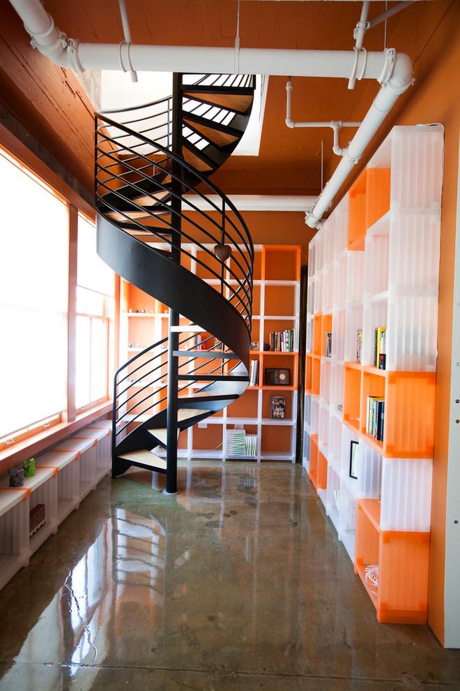 AD-Breathtaking-Spiral-Staircase-Designs-24